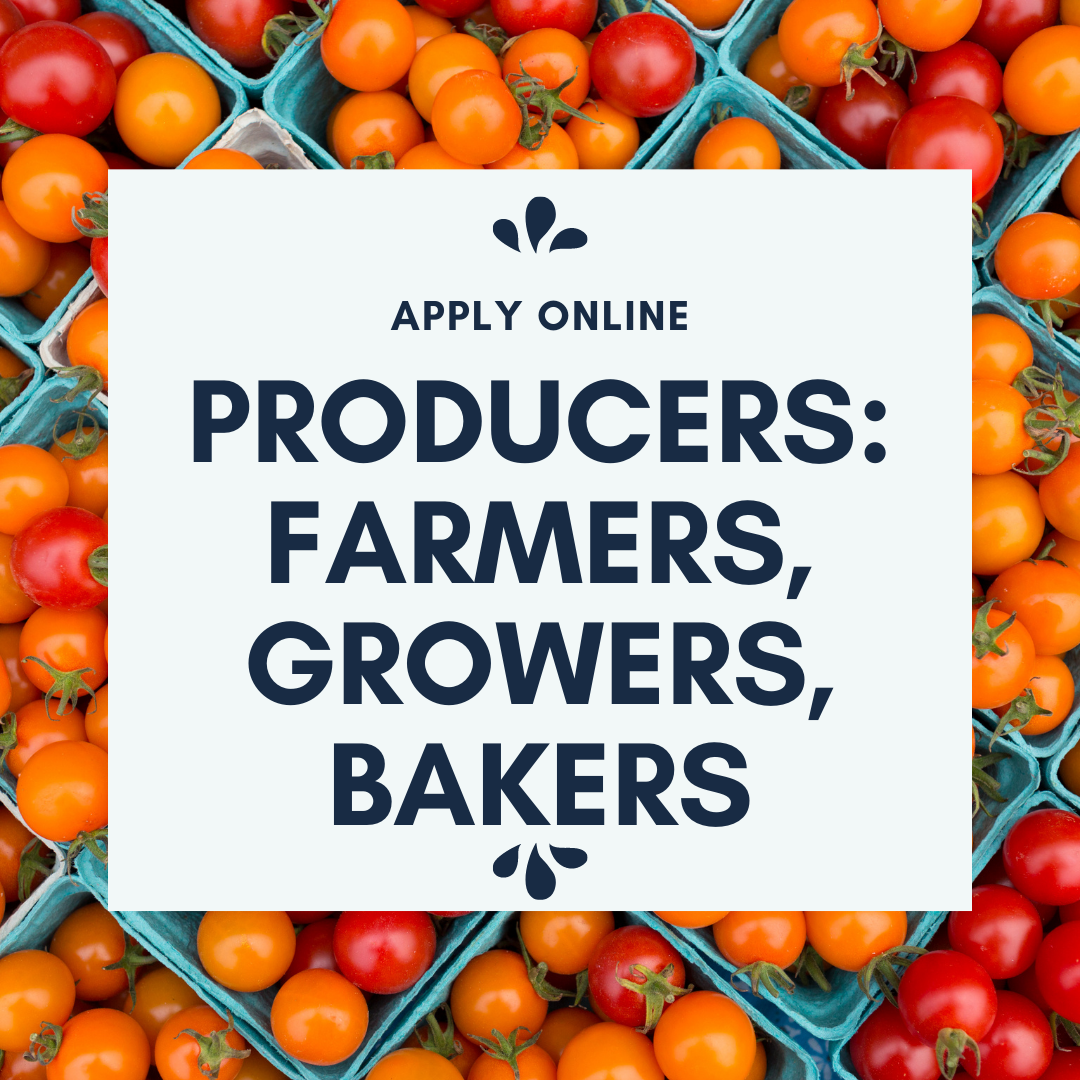 farmers market apply online