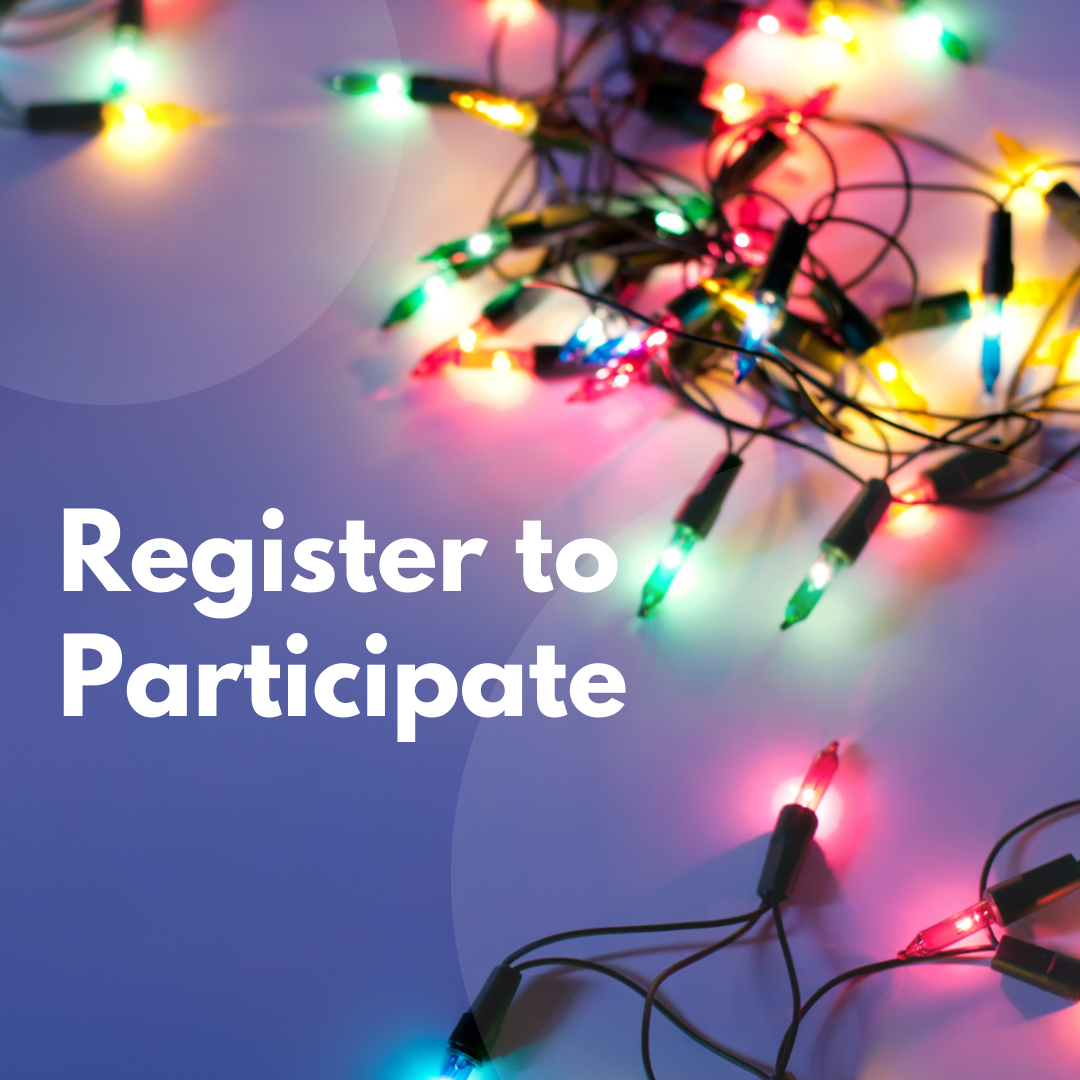 Holiday Contest Registration